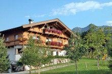 Apartments / Ferienwohnungen Schreder Hochfilzen, Tirol