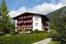 Wohlfühlpension Alpenhof | Sonnenplateau Mieming