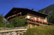 Pension Alpina Tirol - im Naturpark  Lechtal