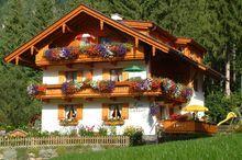 Ferienhaus Tasser