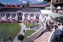 Hotel Moisl-Wellnesshotel in Abtenau- Lammertal