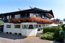 Appartementhaus Astl