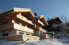 ENTHOFER - Chalets/Apartments/Logement Alpbach, Tyrol