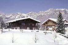 Ortner apartman-hotel