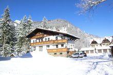 Hotel Garni ***Landhaus Bürtlmair