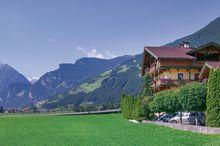 Relax&Lifestyle Apartments&Suites Villa Haidacher Zell am Ziller, Tirol