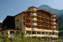 Hotel Alphof Sölden