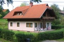 Pension - Ferienhäuser Waldruh - Tannenheim - Inge