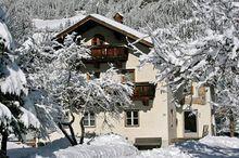 Appartements Haus Wilhelmer