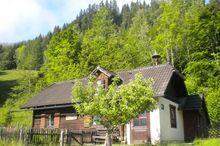 Umundum Hütte am Sonnbichlerhof