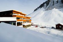 Alpenresort Walsertal - 4*Hotel Faschina