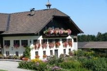 """Bauernhof """"Hinterreith"""""""