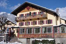 Hotel Landgasthof Lilie