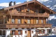 Ferienhaus Huaterhof