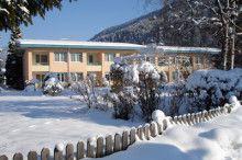 Ferienapartments Birkenhof Hotel Garni