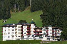 Panoramahotel Silberberger