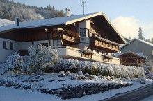 Apartements Haus am Anger - gratis Skifahren