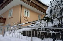 Appartementhaus Riedl Bad Ischl