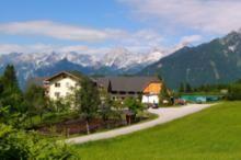 Almhotel Lindbichler - Familienurlaub Österreich