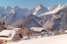 Almhotel Lindbichler - Family Holidays in Austria