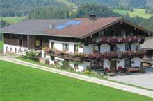 Bauernhaus Enterhof