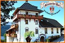 STAUDACHER HOF– Das Romantische Haus!