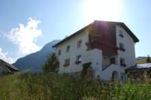 Berghof Balluner