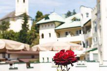 Hotel Ferienschlössl Haiming-Ochsengarten, Tirol