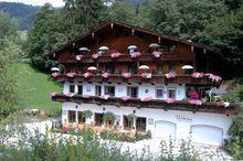 Alpbacher Gästehaus Weiherhof & Cafe Genuss
