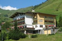 Hotel Alphof *** Faschina bei Damüls