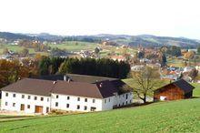 Urlaub am Bauernhof Bad Zell Schwabegger