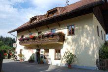 Gasthof-Pension Martinihof