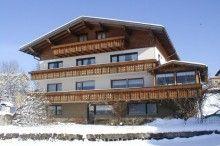 Gästehaus Liebschick