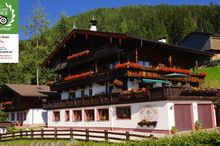 ALPBACH *** Pension *** BERGWALD