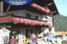 Sporthaus Troger Ski Langlauf Skitour Eisklettern St. Jakob im Defereggental, Tirol