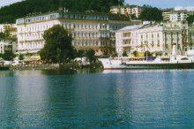 Zimmervermietung im Austria am See