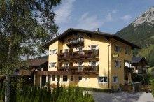 Appartementhaus Waldruh