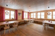 Knusperhütte - Erlebnissurlaub in Schnepfau