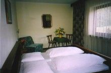 Hotel Pension Gschwentner