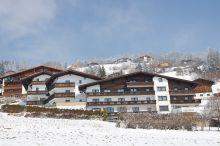 Alpenfriede Jerzens, Tyrol
