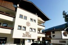 Appartementhaus Kaltenbach-Stumm