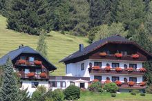 Pension & Appartements RONACHERHOF