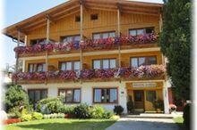 Pension Alpina Reith az Alpbachtal-ban, Tirol