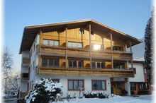 Pension Alpina Reith az Alpbachtal-ban, Tirol