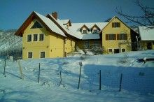 SANTAROSA - Landhaus  Pension Privat***