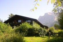 Ferienwohnungen Tyrol-Appartements