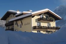 """Guest house """"Alpenblick"""""""
