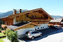 Alpbach - Haus Dorferstuck