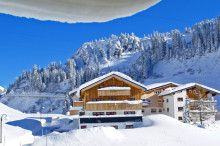 Appartements Rothorn