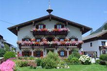 Landhaus Mayer Achenkirch am Achensee, Tirol